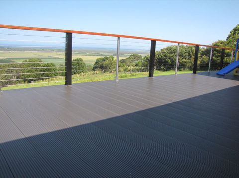 Residential Decking Installation