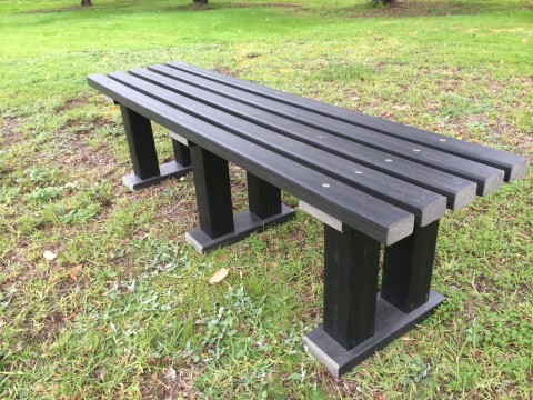 Wood Plastic Composite Furniture  Advanced Plastic Recycling
