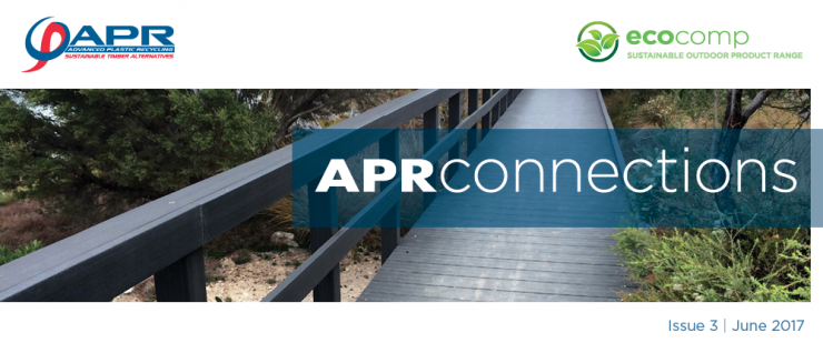 APR Connections Newsletter Banner