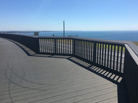 Boardwalk and Viewing Platform WPC | San Remo VIC