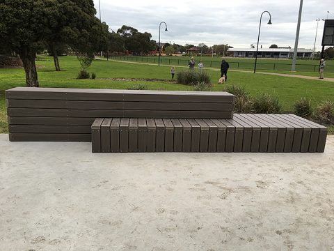 WPC Custom Seating, VIC