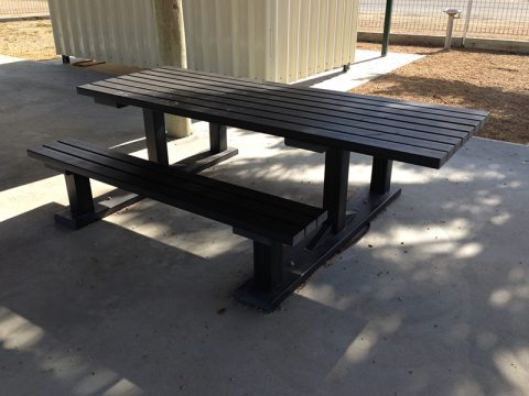 WPC St Claire Wheelchair Access, SA