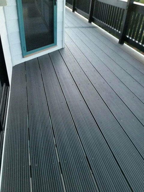 Residential Decking
