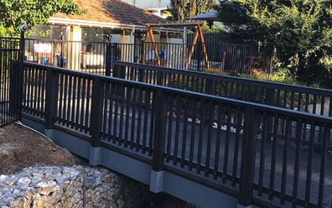 St Ignatius Junior School SA Swale Bridge