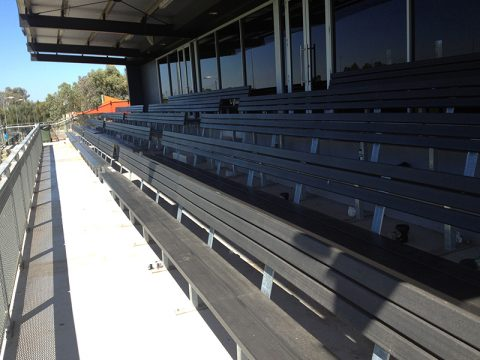WPC Stadium Seating, SA